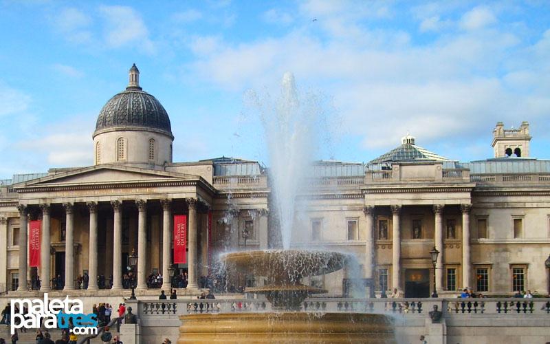 Post - 10 museos gratuitos en Londres