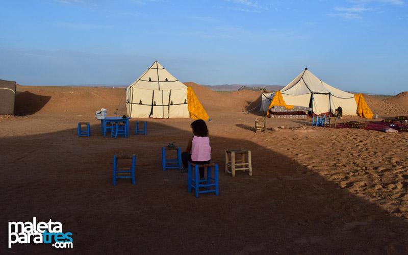 Post - Viajar a Marruecos con niños