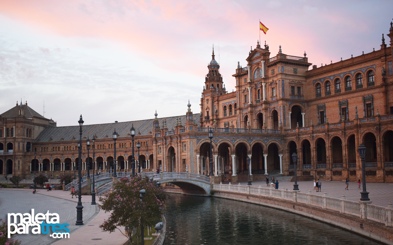 Post - La plaza más bonita de España