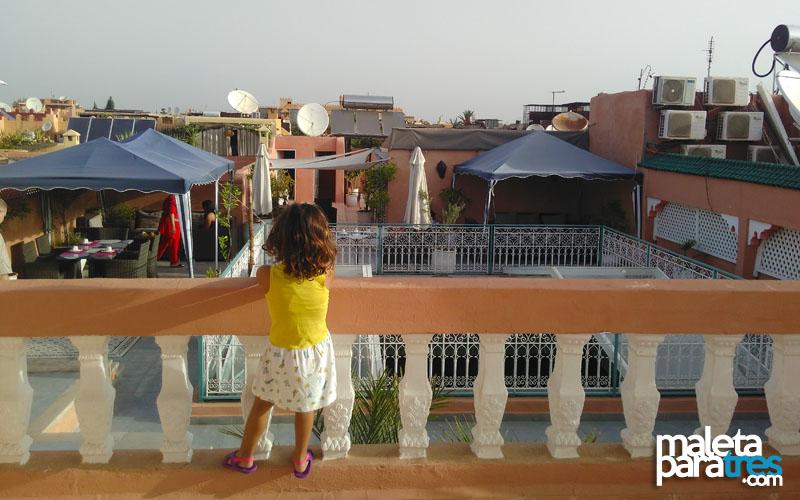 Post - Donde dormir en Marruecos 2