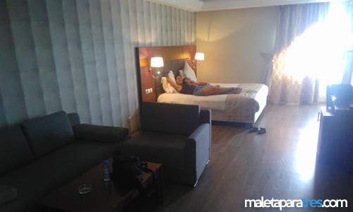 Booking Hotel Casablanca Maroc