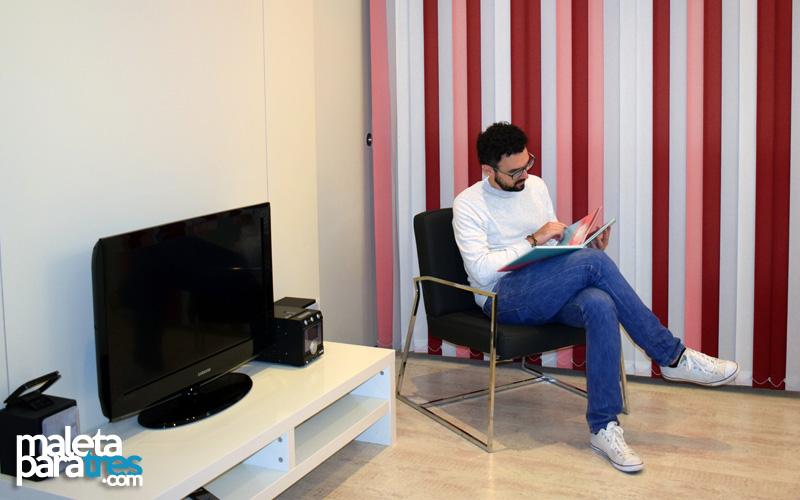 Post - Nuestra experiencia en The Urban Suites2