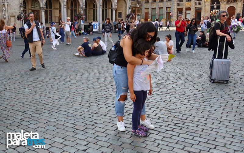 Post - Qué hacer en Bruselas con niños