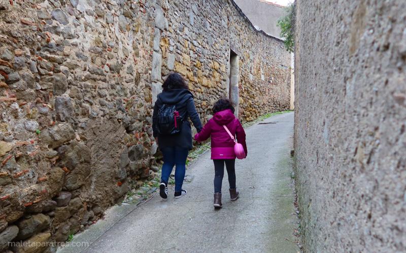 Post - Dónde dormir en Toulouse Carcassonne