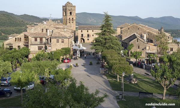 Aragón #QuédateEnEspaña