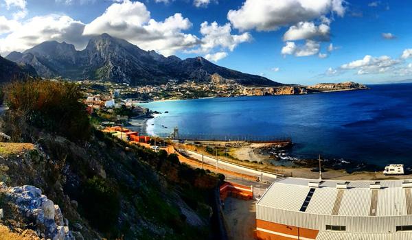 Ciudad Autónoma de Ceuta #QuédateEnEspaña