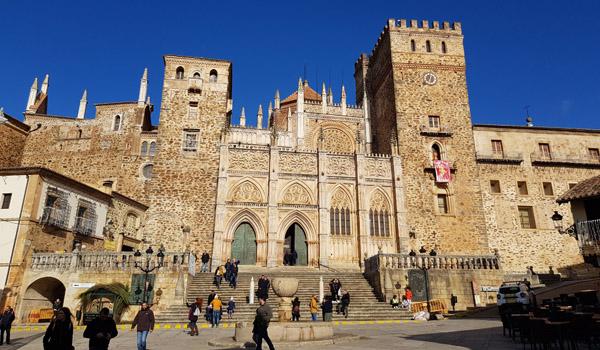 Extremadura #QuédateEnEspaña