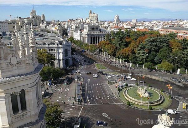 Comunidad de Madrid #QuédateEnEspaña