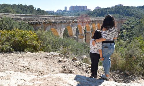 Tarragona  - Pont del Diable