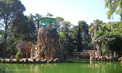 Tarragona - Parc Samà
