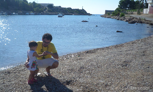 Tarragona - L'Ametlla de Mar
