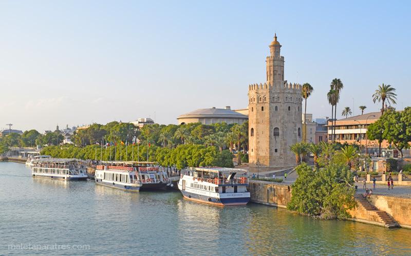 Post - 5 planes para hacer en Sevilla