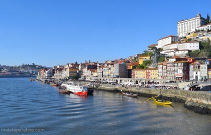 Post - 5 planes para hacer en Oporto