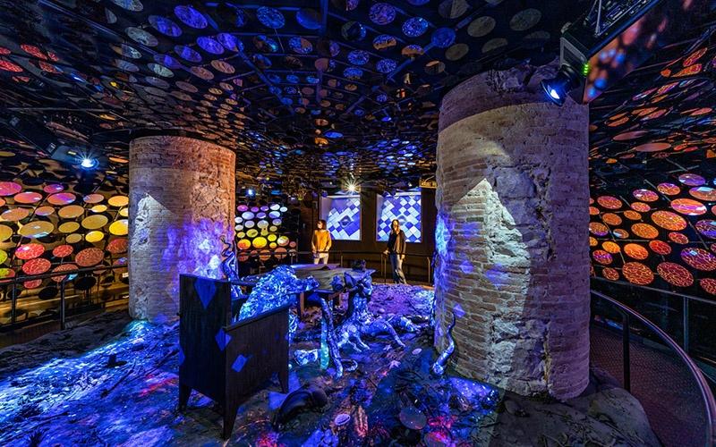 Post - Casa Batlló y su nueva 10D Experience